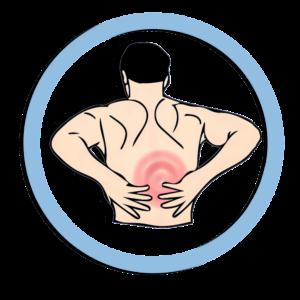 aliviar dolor de espalda-En Manos de Nara