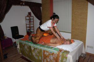 masaje tailandes-En Manos de Nara