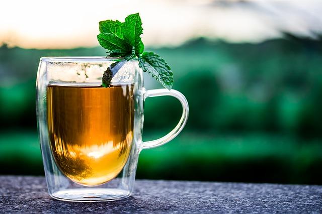 beneficios del té-En manos de Nara