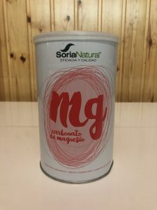 magnesio-En manos de Nara