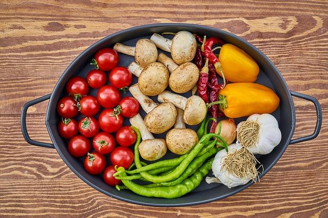 alimentacion saludable-En manos de Nara