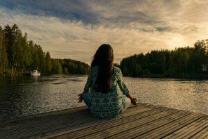 meditar-En Manos de Nara