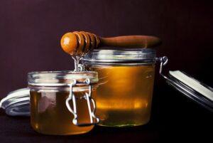 miel-En Manos de Nara