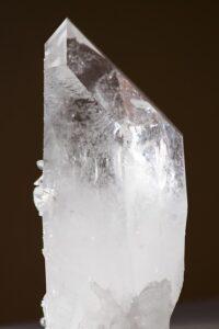 cristal de roca-En Manos de Nara