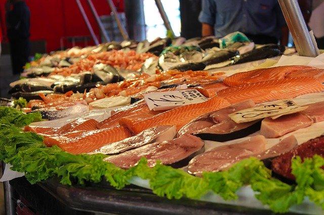 pescado azul-En Manos de Nara