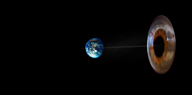 ojo planeta-En Manos de Nara