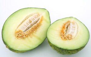melon-En Manos de Nara