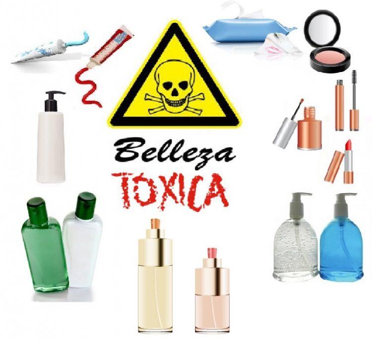 cosmeticos toxicos-En Manos de Nara